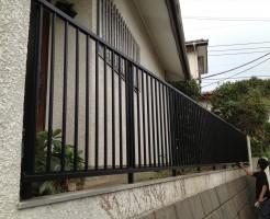 フェンス交換工事 (1)_R