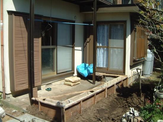 増築工事M様邸 (3)
