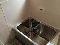 座間浴室リフォーム