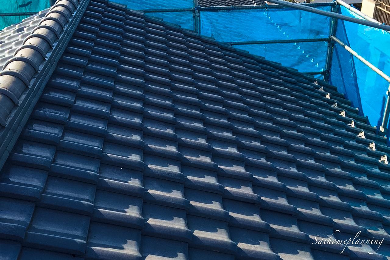 町田市雨漏り屋根修理