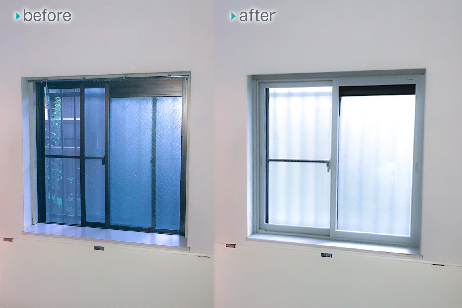 PATTOリフォーム内窓追加
